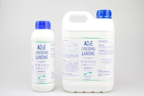 AD3E (100/20/40) Lamons