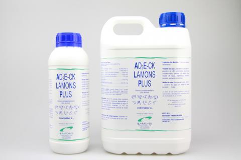 AD3E-CK Lamons Plus