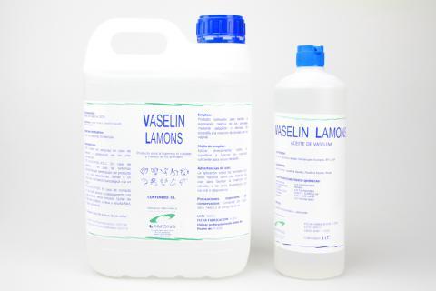VASELIN Lamons